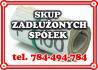 Kupię Zadłużoną spółkę z o.o. pomoc w 299 k.s.h. i UKS KAS JPK