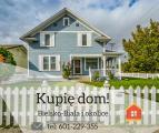 Kupię dom w Bielsku-Białej i w okolicy!